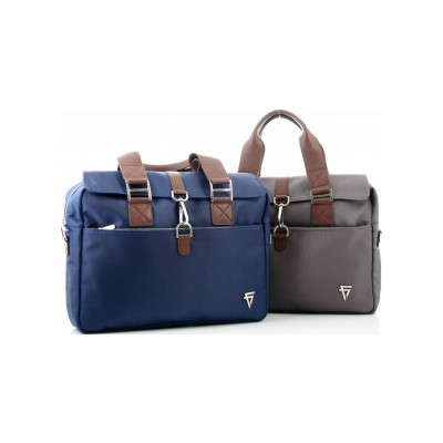 7790 Cordura / Leather - Επαγγελματική τσάντα unisex 'Kion'  Επαγγελματικά