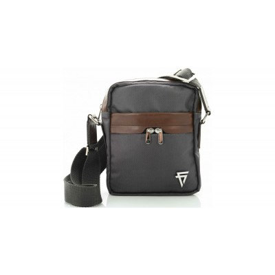 fdfc06cd9b 7797 Cordura   Leather - Τσαντάκι unisex  Kion  Δερμάτινα Τσαντάκια